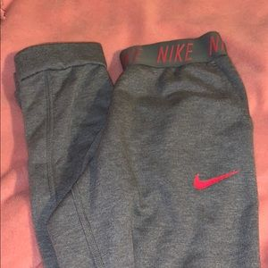 Youth Nike Joggers